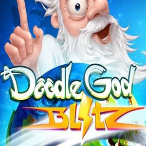 Doodle God Blitz Greatest Inventions