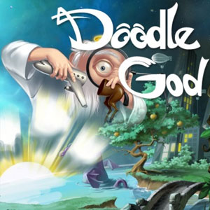 Buy Doodle God PS4 Compare Prices