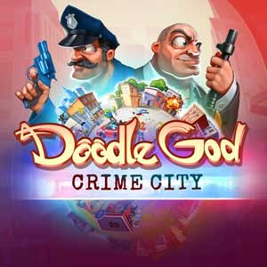 Doodle God Crime City