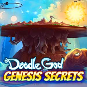 Buy Doodle God Genesis Secrets CD Key Compare Prices