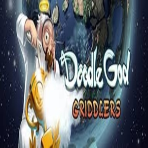 Buy Doodle God Griddlers CD Key Compare Prices