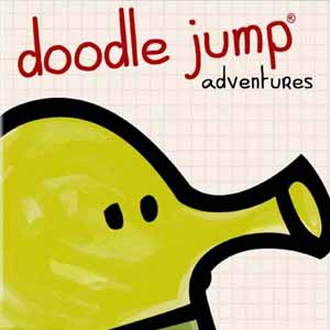 Buy Doodle Jump Adventures Nintendo 3DS Download Code Compare Prices