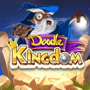 Buy Doodle Kingdom CD Key Compare Prices