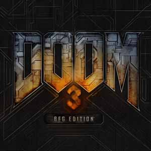 Buy Doom 3 BFG Edition Xbox 360 Code Compare Prices