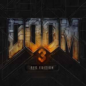 Buy Doom 3 BFG Edition Xbox 360 Code Compare Prices