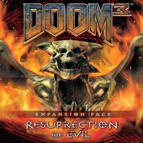 Buy Doom 3 Resurrection of Evil CD Key Compare Prices