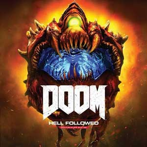 Doom 4 Hell Followed