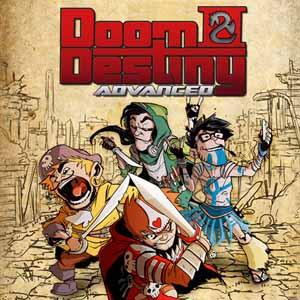 Doom and Destiny Advanced