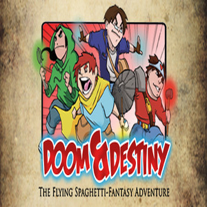 Buy Doom and Destiny Xbox One Compare Prices