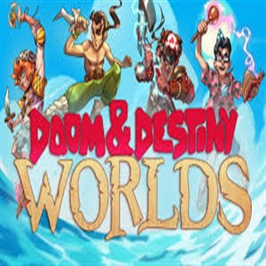 Buy Doom And Destiny Worlds CD Key Compare Prices