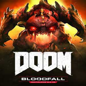 Buy DOOM Bloodfall CD Key Compare Prices