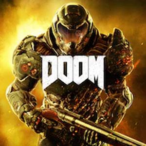 Buy DOOM Xbox Series Compare Prices