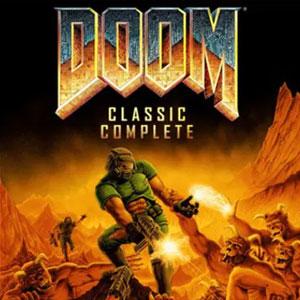 Buy Doom Classic CD Key Compare Prices