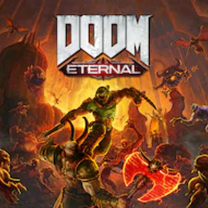 Buy DOOM Eternal PS5 Compare Prices