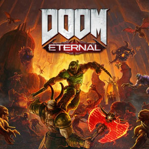 Buy DOOM Eternal Rip and Tear Pack Nintendo Switch Compare Prices