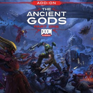 Buy DOOM Eternal The Ancient Gods Part One PS4 Compare Prices