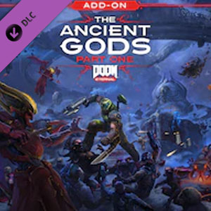 Buy DOOM Eternal The Ancient Gods Part One PS5 Compare Prices