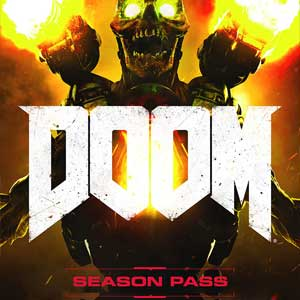 Buy DOOM Season Pass CD Key Compare Prices