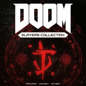 Buy Doom Slayers Collection CD Key Compare Prices