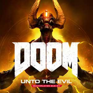 Buy DOOM Unto the Evil CD Key Compare Prices