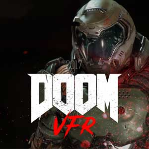 Buy DOOM VFR PS4 Game Code Compare Prices