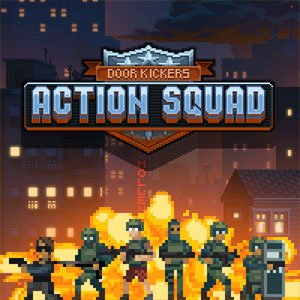 Buy Door Kickers Action Squad Nintendo Switch Compare Prices