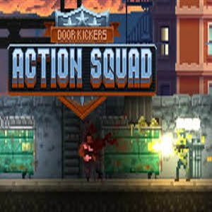 Buy Door Kickers Action Squad Xbox Series Compare Prices