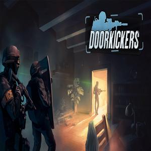 Buy Door Kickers Nintendo Switch Compare Prices