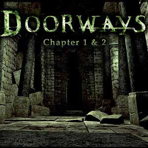 Buy Doorways Chapter 1 and 2 CD Key Compare Prices