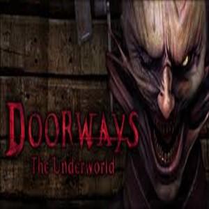 Doorways Chapter 3 The Underworld
