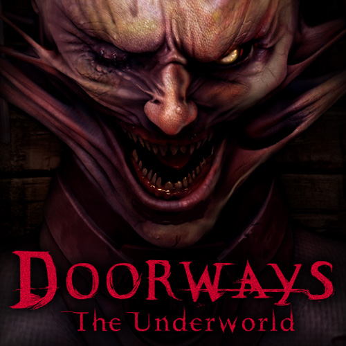 Buy Doorways The Underworld CD Key Compare Prices