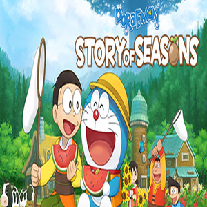 Buy DORAEMON STORY OF SEASONS PS4 Compare Prices