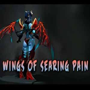 Buy DOTA 2 Wing of Searing Pain CD Key Compare Prices