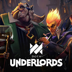 Buy Dota Underlords CD Key Compare Prices