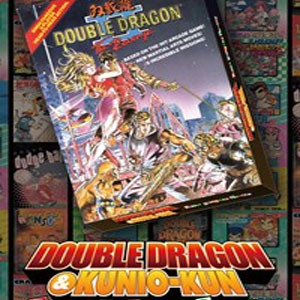Buy DOUBLE DRAGON 2 The Revenge Nintendo Switch Compare Prices