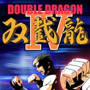Buy Double Dragon 4 CD Key Compare Prices
