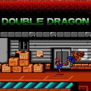 Buy Double Dragon Nintendo Wii U Compare Prices