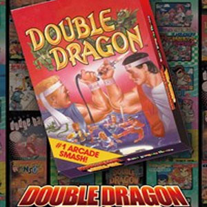 Buy DOUBLE DRAGON Nintendo Switch Compare Prices