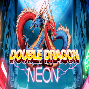 Buy Double Dragon Neon Nintendo Switch Compare Prices
