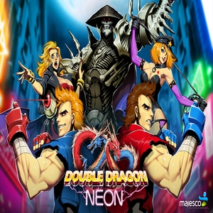 Buy Double Dragon Neo Xbox One Compare Prices