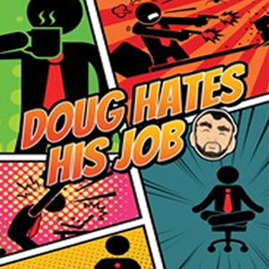 Buy Doug Hates His Job Nintendo Switch Compare Prices