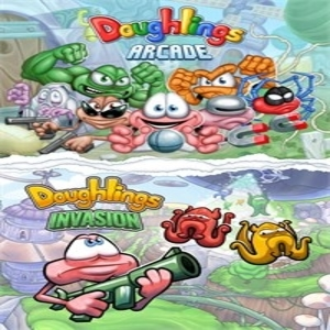 Buy Doughlings Bundle Xbox Series Compare Prices