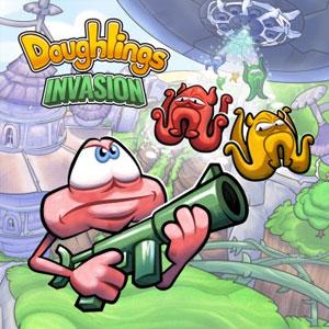 Doughlings Invasion
