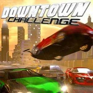 Buy Downtown Challenge CD Key Compare Prices