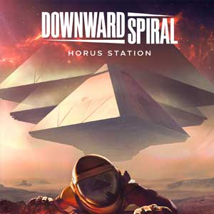 Buy Downward Spiral Horus Station PS4 Compare Prices