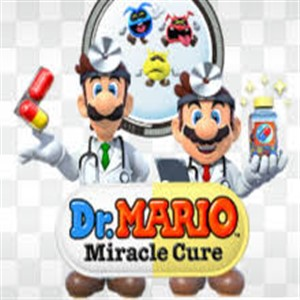Dr. Mario Miracle Cure