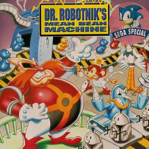 Buy Dr. Robotnik's Mean Bean Machine CD Key Compare Prices