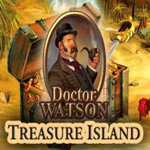 Dr Watson Treasure Island