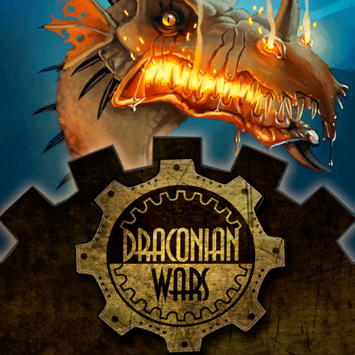 Buy Draconian Wars CD Key Compare Prices