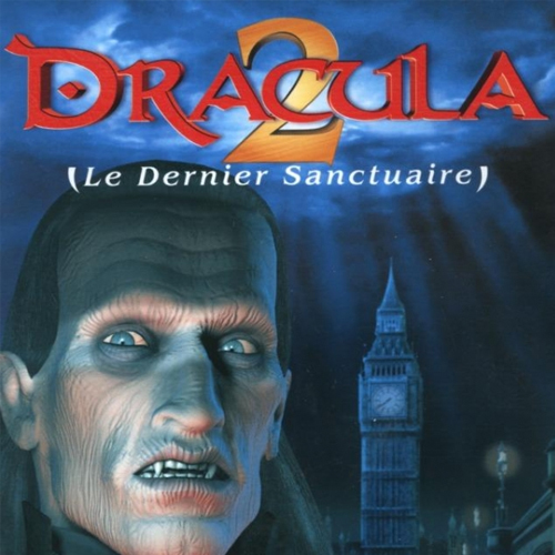 Buy Dracula 2 CD Key Compare Prices